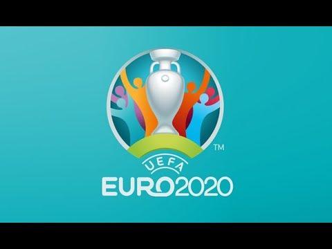 Играем в футбольные головы Евро 2020