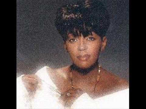 Anita Baker-Baby