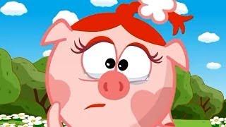 Обещание - Смешарики 2D   Мультфильмы для детей