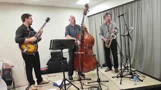 Mathieu Jazz Trio - Wedding Music in France