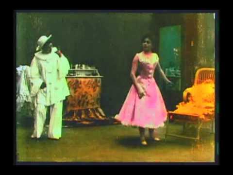 Pierrette's Escapades (1900) by Alice Guy