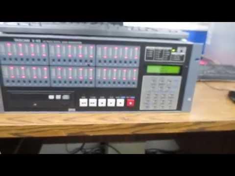 TEAC Tascam X-48