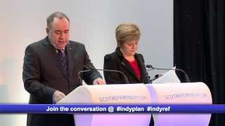 White Paper on Independence launch