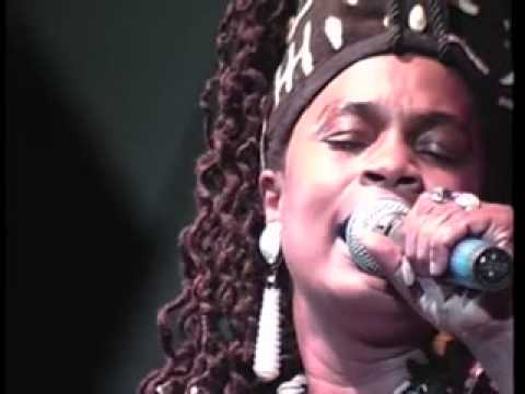 WorldBeat Productions Presents Judy Mowatt live