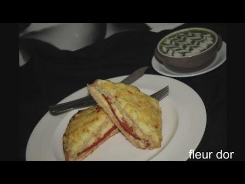 soupe-aux-épinards-شوربة-السبانخ-/la-recette-de-croque-monsieur-وصفة-الكروك-ميسيو