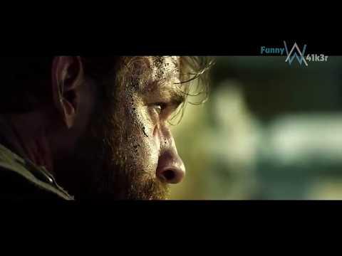 13 Hour Movie - Alan Walker Style - Loser (Inspired By Alan Walker)