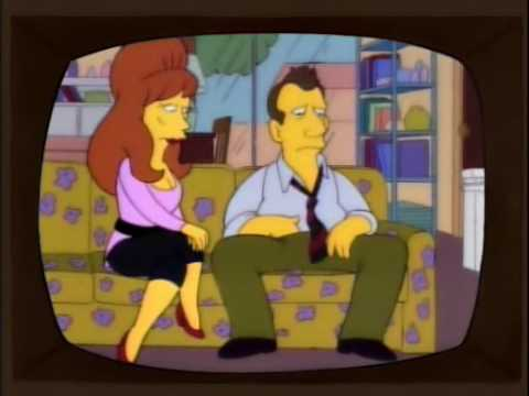 Home Improvement and Married with Children - The Simpsons