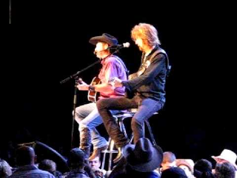 Brooks & Dunn Lost & Found & You're Gonna Miss Me When I'm Gone Sydney Australia