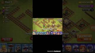 Clash of clans Fhx hack-download