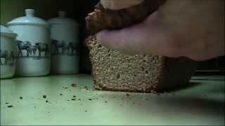 The Baking Buddha: Fennel Bread