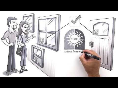 NFRC Assists You in Making Energy Efficient Window Choices