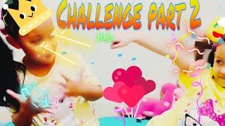 Gummy Challenge part II