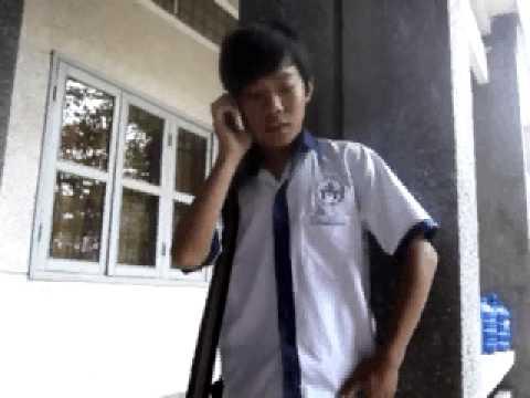 Phong su Bao Luc Hoc Duong B13 K11