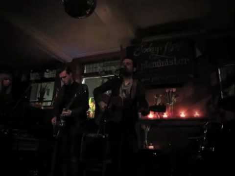 Tommy Hinkley & The Wandering Horse  Stay Forever  Live @ The Glad
