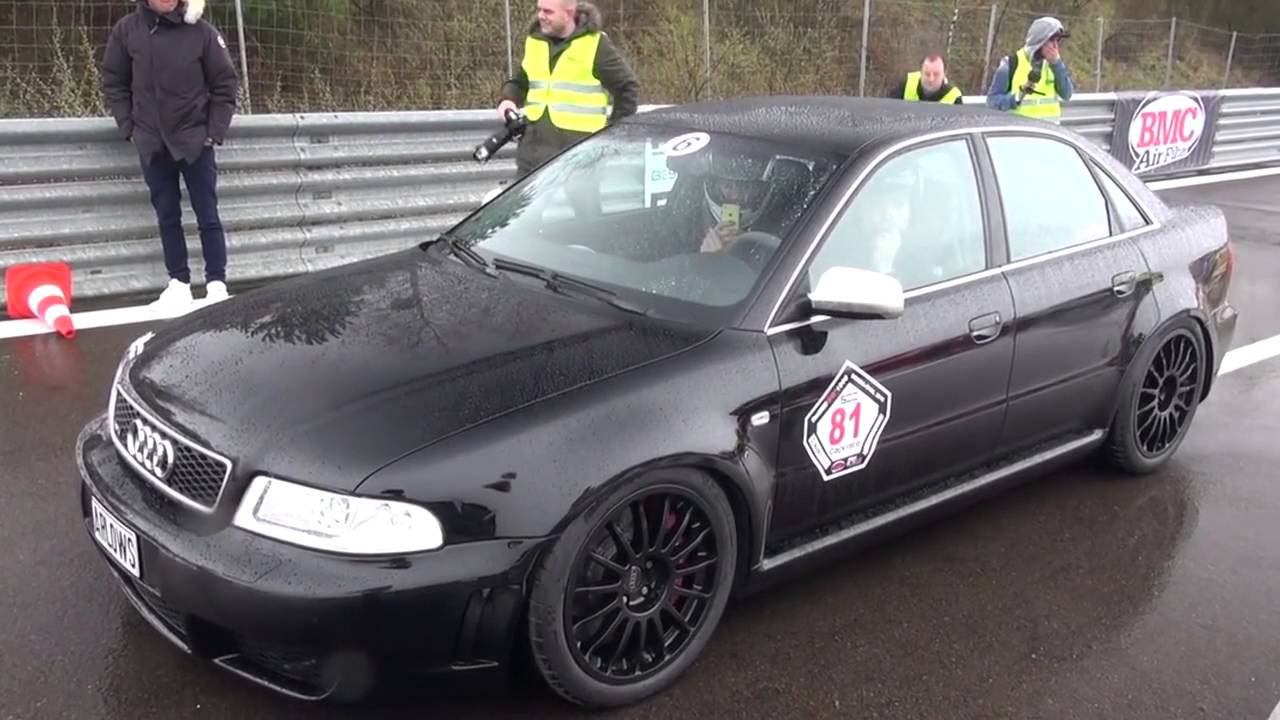 1000hp audi s4 anti lag sound youtube sciox Images