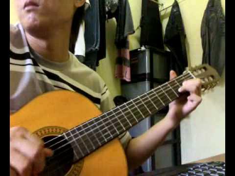 星语心愿Xing Yu Xin Yuan - 张柏芝Cecilia Cheung - Guitar ...