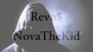 Young Revu$ NovaThekID - TRAPBARZ
