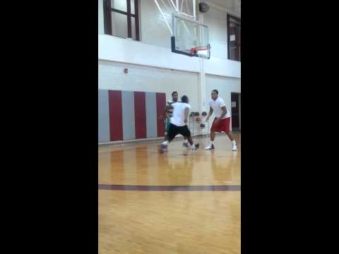 Coahoma agricultural high school basketball 2014