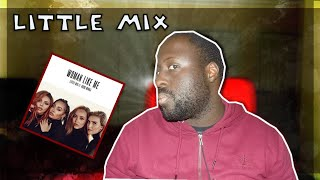 Little Mix Ft Nicki Minaj - Woman Like Me (Reaction) #WomanLikeMe #LittleMix