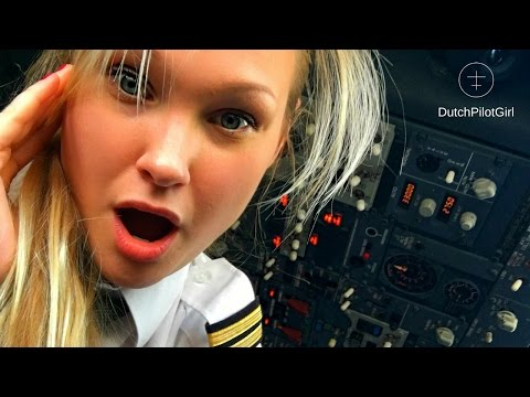How I Became An Airline Pilot | My Story In Short ✓