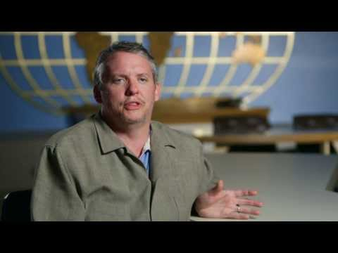 Anchorman 2: The Legend Continues: Director Adam McKay On Set Movie Interview