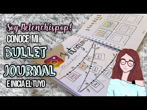 Mi Terapia de Cuarentena / Bullet Journal Chile