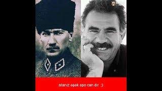CHP'yi AKP değil bizzat kemalizm kürt oyları için PKK 'yı savunur hale gelen parti olup çıktı