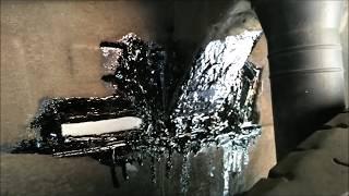видео Кузовной ремонт Мерседес Спринтер