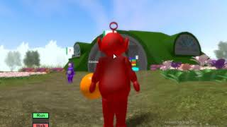 Roblox Slendytubbies 3. Chapter 0 - It Was Good | 1/3.