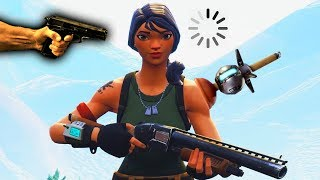 Funniest Default Skins Compilation (Try Not to Laugh)