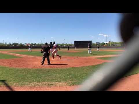 Carlos Michel III Highlight Video Helix High School