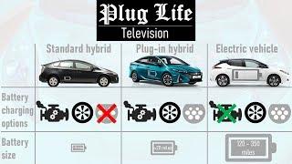 Self-charging hybrids? | Plug Life Television Episode 18