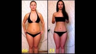 Как похудеть? Уникальная диета!