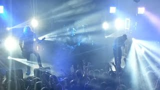 Watch In Flames Delights And Angers video