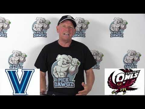 Temple vs Villanova 2/16/20 Free College Basketball Pick and Prediction CBB Betting Tips