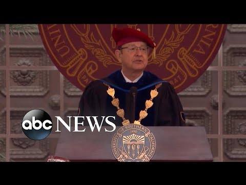 USC's president steps down after sexual assault allegations against campus doctor Mp3