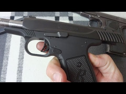 Remington R51 First Impressions