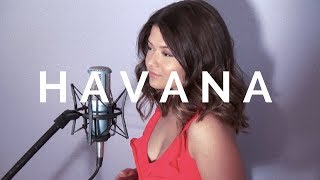 Havana - Camila Cabello ft. Young Thug (Cover by Victoria Skie) #SkieSessions