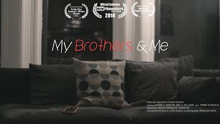 My Brothers and Me (Black Gay HIV Film)