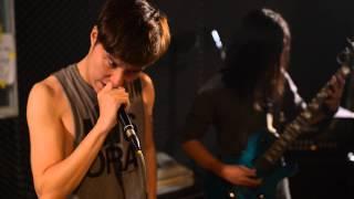 THE RIPPER – WE ARE THE SUN [Studio Live Session]