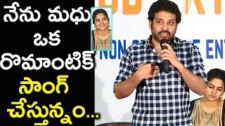 Siva Balaji Speech @ Tollywood Extravagance Press Meet | TarakaRatna, SampoorneshBabu | Silverscreen