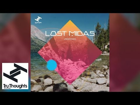 Lost Midas - Undefined (Full Album)