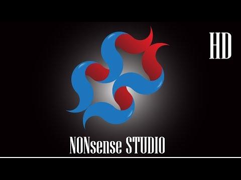 Professional Logo Design-Adobe Illustrator Logo Design Tutorial [Wave] | NONsense STUDIO