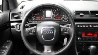 Used 2008 Audi A4 Puyallup WA