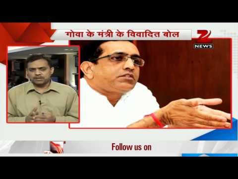Narendra Modi will develop India into Hindu state: Goa Minister