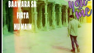 Baawra Sa Firta    Ankit Jha  Raman Raaz  Official Music