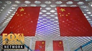 China's economy is in trouble: Fleitz