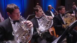 Shostakovich - Symphony 5 | Conductor - Vladimir Lande | Siberian State Symphony Orchestra
