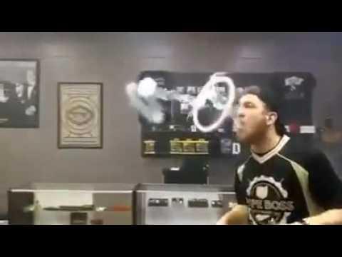 der herr der rauch ringe