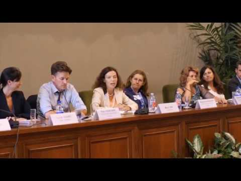 EeMAP Event Rome 09.06.17 - Micol Levi, UniCredit